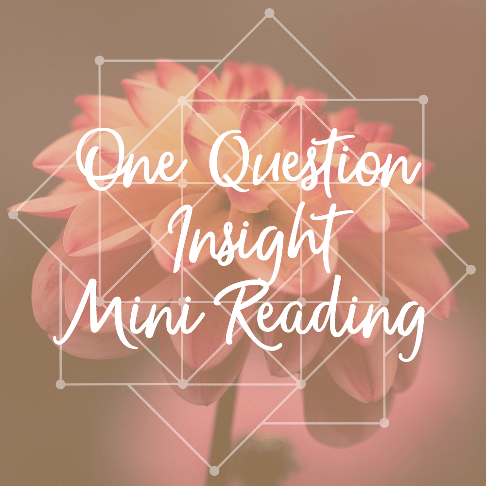 one-question-insight-reading